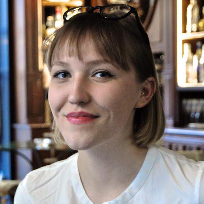 Yuliya Novytska