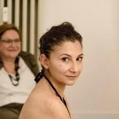 Erica Romano